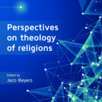 Perspectives on theology of religions Modify