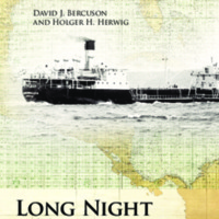 Long Night of the Tankers : Hitler's War Against Caribbean Oil