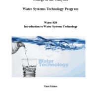 Introduction to Water Systems Technology