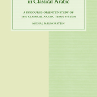 Tense and Text in Classical Arabic