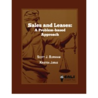 Sales and Leases: A Problem-based Approach