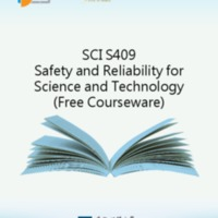 Safety and Reliability for Science and Technology