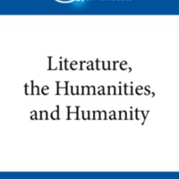 Literature, the Humanities, and Humanity.pdf