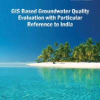 GIS Based Ground Water Quality Evaluation with Particular Reference to India.pdf