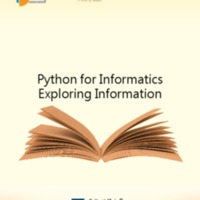 Python for Informatics Exploring Information