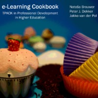 e-Learning cookbook. TPACK in professional development in higher education