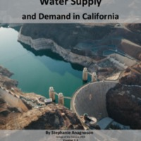 Water Supply and Demand in California
