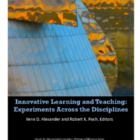 Innovative-Learning-and-Teaching-Experiments-Across-the-Disciplines-1538583686.pdf