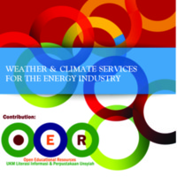 Weather & Climate Services for the Energy Industry
