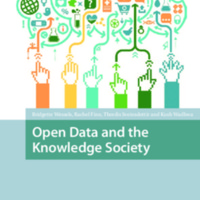 Open Data and the Knowledge Society