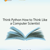 Think Python How to Think Like a Computer Scientist