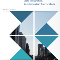 Arts Integration in Elementary Curriculum.pdf