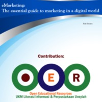 eMarketing The essential guide to marketing in a digital world 5th Edition