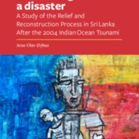 Recovering from a disaster : A study of the Relief and Reconstruction Process in Sri Lanka After the 2004 Indian Ocean Tsunami