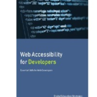 Web Accessibility for Developers : Essential Skills for Web Developers