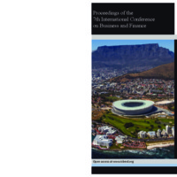 Proceedings of the 7th International Conference on Business and Finance