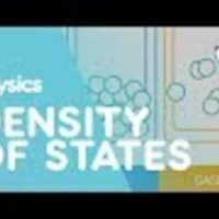 Density of Different States