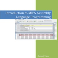 Introduction To MIPS Assembly Language<br />