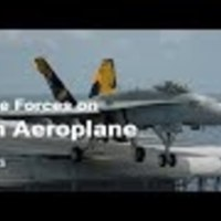 The Forces on an Aeroplane