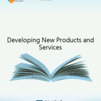 Developing New Products and Services