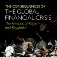 Consequences of the Global Financial Crisis