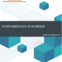 Fundamentals of Business