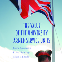 The Value of  the University Armed Service Units<br />