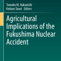 Agricultural Implications of The Fukushima Nuclear Accident.pdf