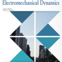 Electromechanical Dynamics.pdf