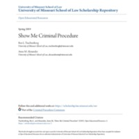 Show Me Criminal Procedure.pdf