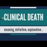 The Meaning of Clinical Death