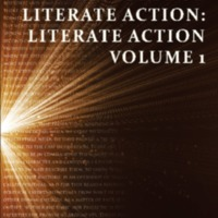 A Rhetoric of Literate Action: Literate Action Volume 1