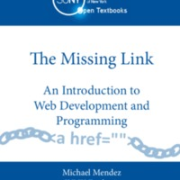 The Missing Link An Introduction to  Web Development and Programming.pdf