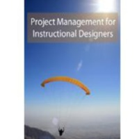 PROJECT MANAGEMENT FOR INSTRUCTIONAL<br />
