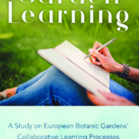 Garden Learning: A Study on European  Botanic Gardens'  Collaborative Learning Processes<br />