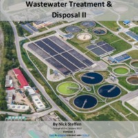 Wastewater Treatment &amp;<br /> Disposal II