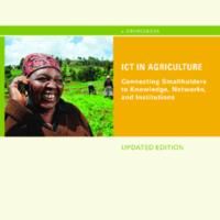 ICT in Agriculture: Connecting Smallholders to <br />