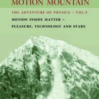 Motion Mountain The Adventure of Physics Vol V.pdf