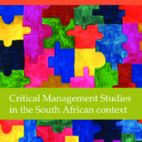 Critical Management Studies in the South African context