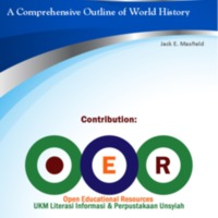 A Comprehensive Outline of World History<br />