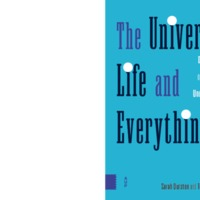 The Universe, Life and Everything