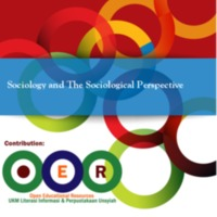 Sociology and The Sociological Perspective