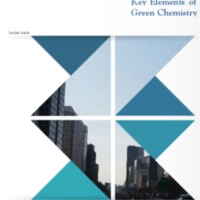 Key Elements of Green Chemistry.pdf