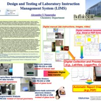 Design and Testing of Laboratory Instruction<br />